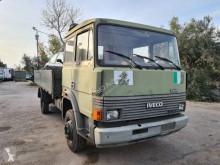 Camión Fiat 115.17 militar usado
