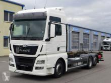 Camion châssis MAN TGX26.480*Euro6*TÜV*Retarder*