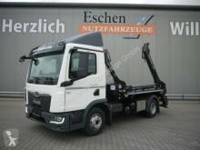 Camion MAN TGL 12.250 BB CH*Fahrgestell*Klima*Navi*AHK châssis occasion