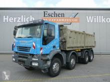 Iveco tipper truck AD 380 / 8x4 Meiller 3-Seiten-Kipper*Klima*Blatt