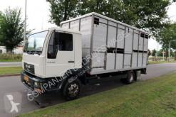Camion bétaillère bovins MAN LE 8.180