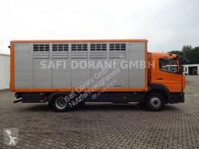 Ciężarówka do transportu koni Mercedes Atego 1224 Atego Viehtransporter 4x2