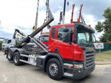 Грузовик Scania P 420 мультилифт б/у