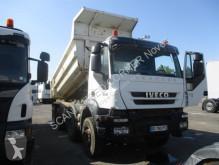 Caminhões basculante Iveco E UROTRAKE R 410