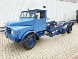 Камион AL 28 Ruthmann Hubwagen, 2,5t, 4x2 AL 28 Ruthmann Hubwagen, 2,5t, 4x2 мултилифт втора употреба