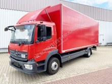 Camion Mercedes Atego 1224 L 4x2 1224 L 4x2 Möbelkoffer fourgon occasion