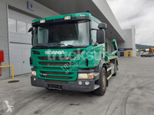 Camion benne Scania P 320
