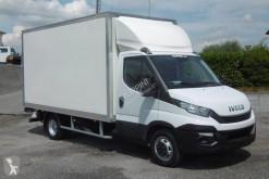 Kamión Iveco Daily 35C16 dodávka dvojitá podlaha ojazdený