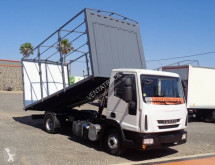 Iveco tipper truck Eurocargo 100 E 18