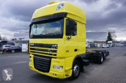 Camion DAF XF105 FA 460 porte voitures occasion