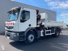 Camion bi-benne Renault Premium Lander 340.19