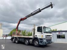 DAF standard flatbed truck CF85 410