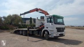 شاحنة حاملة آليات Mercedes Actros 2536