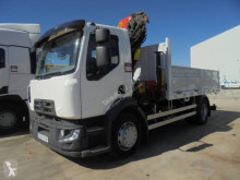 Renault Gamme D WIDE 280.19 autres camions occasion