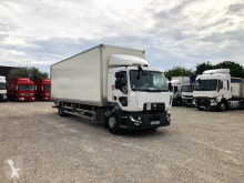 Camion Renault D-Series 280.19 DTI 8 fourgon polyfond occasion