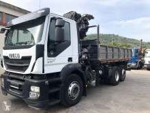 Iveco tipper truck Stralis AD 260 S 31