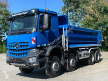 Камион Mercedes Arocs 4142 8x8 BB EURO6 Muldenkipper TOP самосвал втора употреба