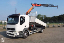 Camion Volvo FL 240-14 benne TP occasion