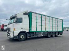 Camion bétaillère Volvo FH 420