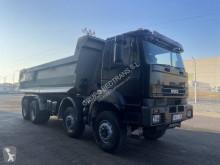 Camión volquete Iveco Eurotrakker 440E44 HT Cursor