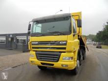 Camion DAF CF 380 benne occasion