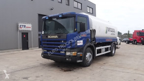 Camion Scania L citerne occasion