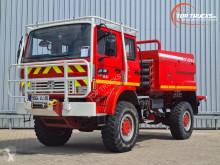 Camión bomberos Renault Midliner