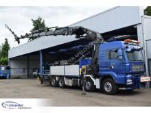 MAN flatbed truck TGA 35.440