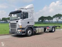 Camion Scania G 440 BDF occasion