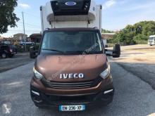 Camión frigorífico Iveco Daily 65C18
