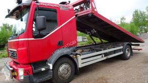Kamyon Treyler Carrier Volvo FL240 car transporter truck 177 cv Iveco