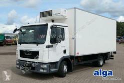 Teherautó MAN 8.180 TGL BL 4x2, ThermoKing V-700, LBW, klima használt hűtőkocsi