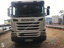 Kamión Camion Scania G 450