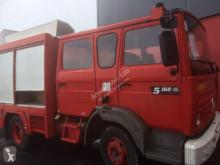 Kamyon orman yangını tanker kamyonu Renault Gamme S 160