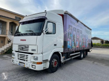 Camion Volvo FH12 420 obloane laterale suple culisante (plsc) second-hand