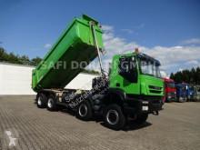 Iveco tipper truck TRAKKER 8x8