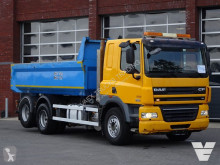 Camion DAF CF 85.410 benne occasion