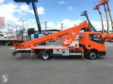 Camion nacelle Nissan 35.13 CMC PLA 212 - 21m