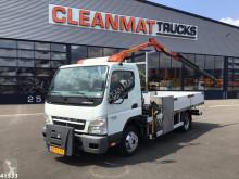 Камион Mitsubishi Canter платформа втора употреба