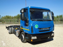 Teherautó Iveco Eurocargo EUROCARGO 90E18 EURO 5 Passo 3690 TELAIO használt alváz