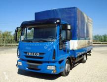 Iveco Eurocargo EUROCARGO 75E18 P EURO 5 CENTINA 4,50 + SPONDA diğer kamyonlar ikinci el araç