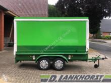 Benne à ridelles Haverkamp Tandem-Verkaufswagen