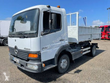 Mercedes Atego 815 truck used hook lift