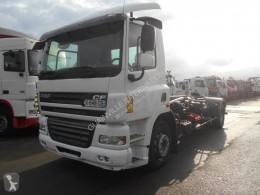 DAF billenőplató teherautó CF85 410