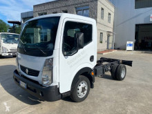 Renault Maxity 130 2.5 DCI truck used chassis