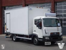 Renault box truck D180 - only 25.000km! - Zepro loadlift - Automatic - Air suspension