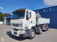 Ciężarówka wywrotka dwustronny wyładunek Renault Premium Lander 460 DXI