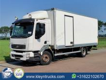 Camion fourgon Volvo FL