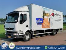 Renault box truck Midlum 220.14