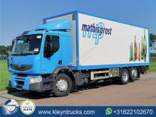 Renault box truck Premium 320